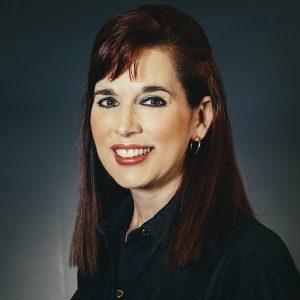 Amy Godiska headshot