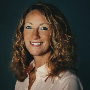 Laura Hauler headshot