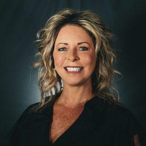 Lisa Wenner headshot