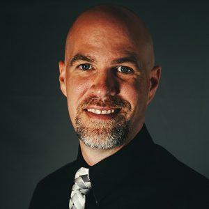 Rick Hauler headshot